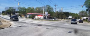 Convenience Store/ABC Store With Property Chester, SC