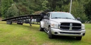 Auto Repair/Tow Service Business For Sale Near NC Coast