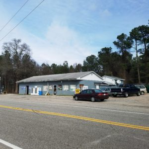 Convenience store Convenience Store with Property Chester, SC