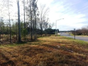 Light Industrial 3.6 Acre Light Industrial Site 148 Bryant Blvd., Rock Hill, SC 29732