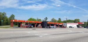 Car Wash Car Washes for Sale w/Property (2) Rock Hill