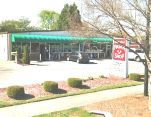 Rock Hill Pawn Shop for Sale 2009 Cherry Rd., Rock Hill, SC 29732