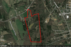 106 Acre Farm: Mooresville 622 Faith Rd., Mooresville, NC